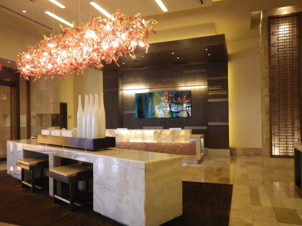 Aliante casino hotel north las vegas