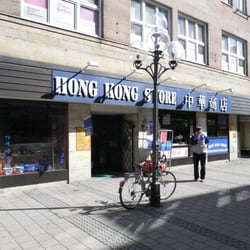Hong-Kong Store, Nürnberg, Bayern