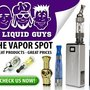 E-Liquid Guys Vapor Lounge