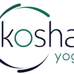 Kosha Yoga logo