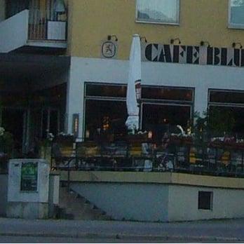 Cafe Blue M Ef Bf Bdnchen