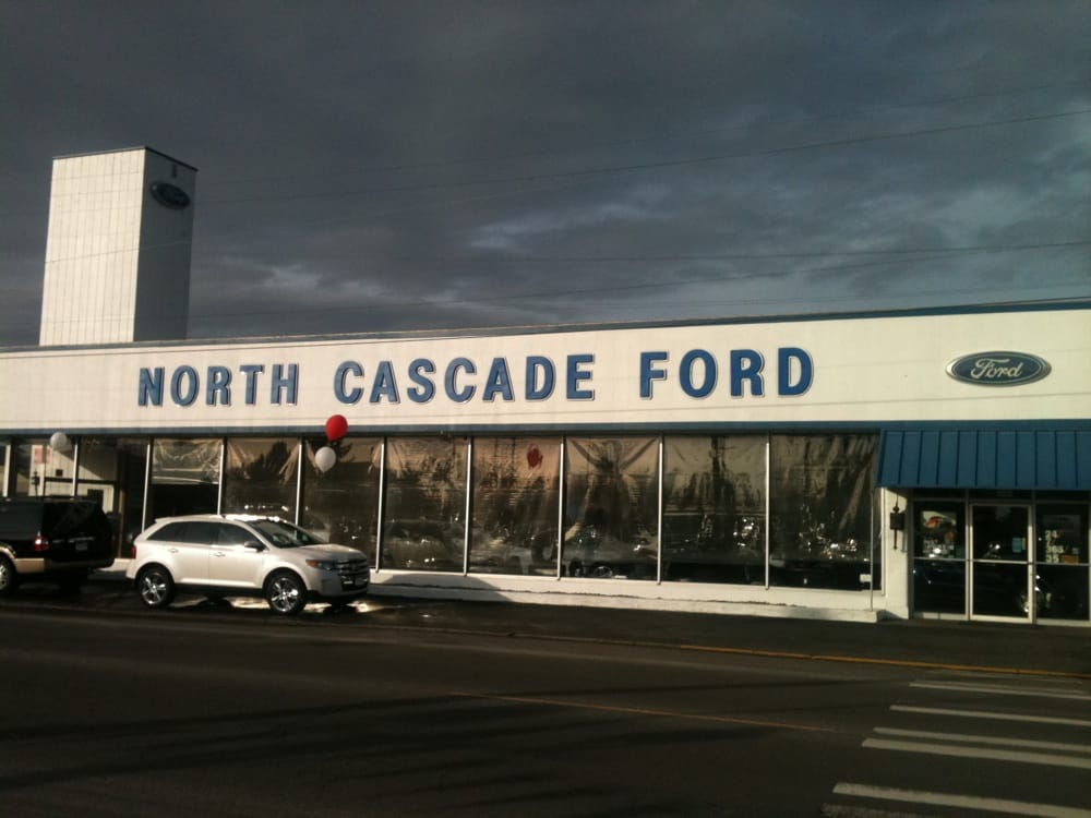 Dwayne Lane S North Cascade Ford Car Dealers Sedro Woolley Wa Reviews Photos Yelp