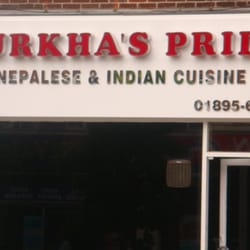Ghurka's Pride, Hillingdon, London