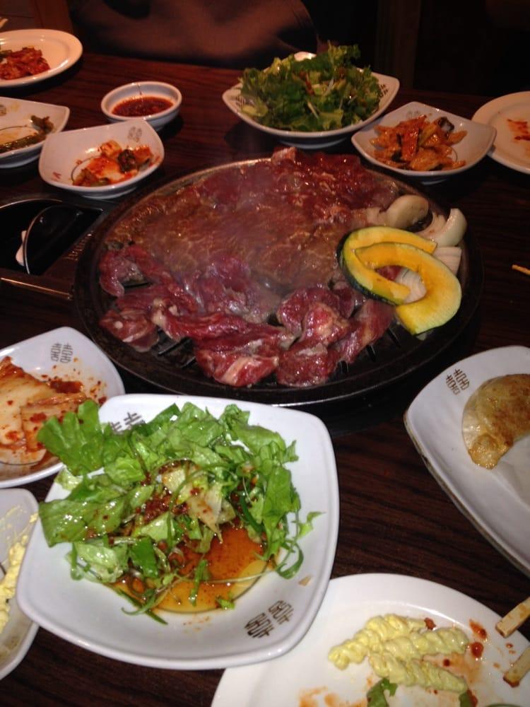 chung ki wa 143 fotos koreanisches restaurant 2101 15 mile rd sterling heights mi. Black Bedroom Furniture Sets. Home Design Ideas