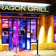 Dragon Grill, Bristol, UK