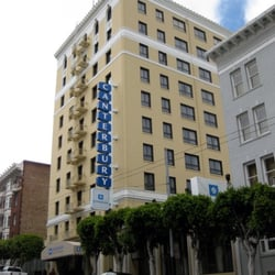 Wyndham Canterbury At San Francisco San Francisco Ca United States
