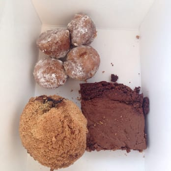 Cookies - Torrance, CA, United States. Gluten free: Glazed donut holes ...