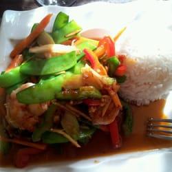 Little Thai Kitchen Thais