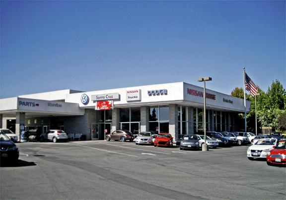 Used Cars Dealers Only Santa Cruz