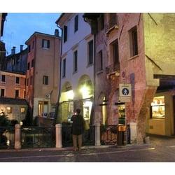 Pizzeria da Fausta, Treviso