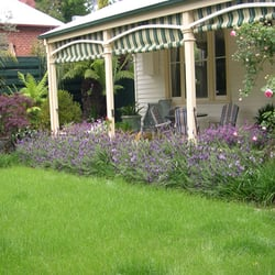 Complete garden care landscaping services bright for Complete garden services