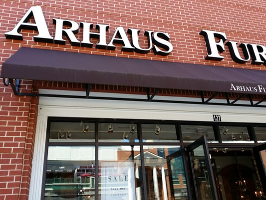 Arhaus Furniture Furniture Stores Yelp