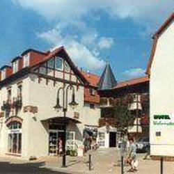 Wolmirstedter Hof, Wolmirstedt, Sachsen-Anhalt