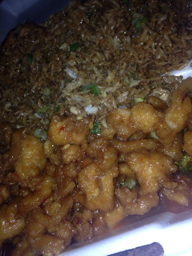 See Thru Chinese Kitchen Kinesisk Chatham Chicago Il Usa Anmeldelser Bilder Meny