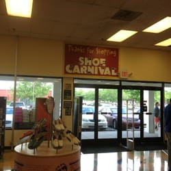 Shoe Carnival - Shoe Stores - Franklin, TN - Reviews - Photos - Yelp
