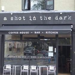 A Shot In The Dark, Cardiff, UK