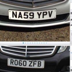 Addison lee VIP cars