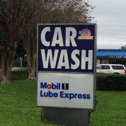 Simoniz Car Wash  Car Wash  Horizons West / West Orlando