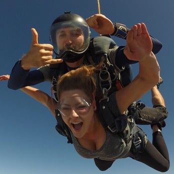 GoJump Oceanside:: Skydiving location :: Close to Los ...
