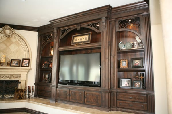 ... , New Kitchens, Custom Woodworking - Orange County, CA, United States