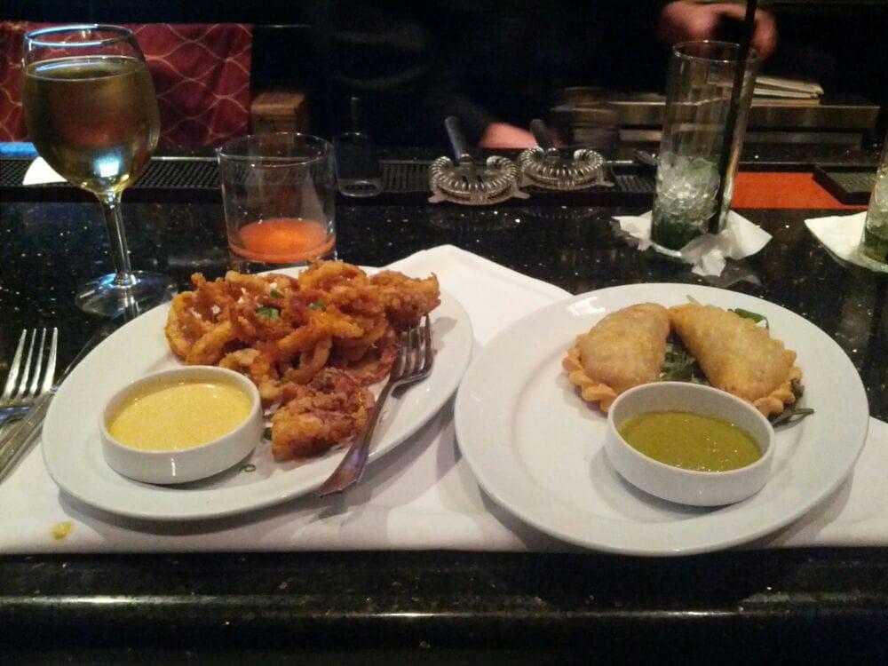 galvez restaurant spanish french quarter new orleans la