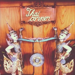 Welcome to The Thai Corner Restaurant in Hythe!
