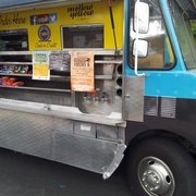 Mellow Yellow Food - Mellow Yellow food truck - Sparks, NV, Vereinigte Staaten