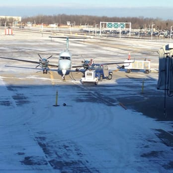 Rental Car Return Buffalo Ny Airport