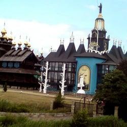 Russisches Glockenpalast Museum