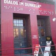 Dialog im Dunkeln, Hamburg