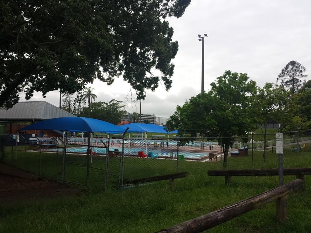 Musgrave Park Pool Swimming Pools South Brisbane South Brisbane Queensland Australia
