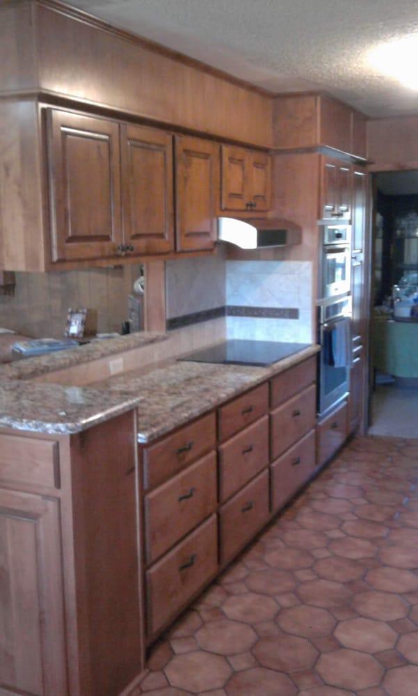 Alder Cabinets Stains Alder Pecan Stain Kitchen