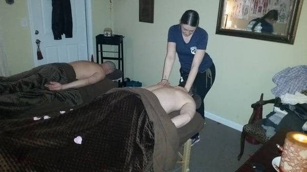 therapeutic massage efbf triple