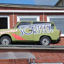 Sorttex Schuh & Sport Outlet, Hamburg
