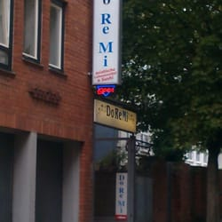 Doremi, Cologne, Nordrhein-Westfalen, Germany
