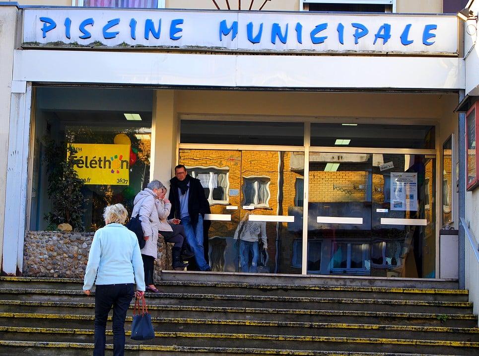 Piscine municipale de lomme lomme lomme nord france for Piscine near me