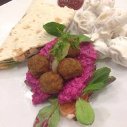 Swedish meatballs, crayfish and…