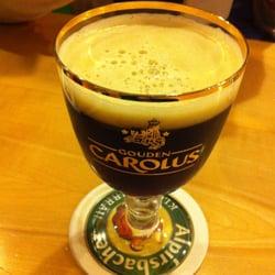 Les douze Apôtres - Strasbourg, France. Carolus de Noël : my God, it's good !