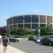 Spectrum Arena - Philadelphia, PA, Vereinigte Staaten