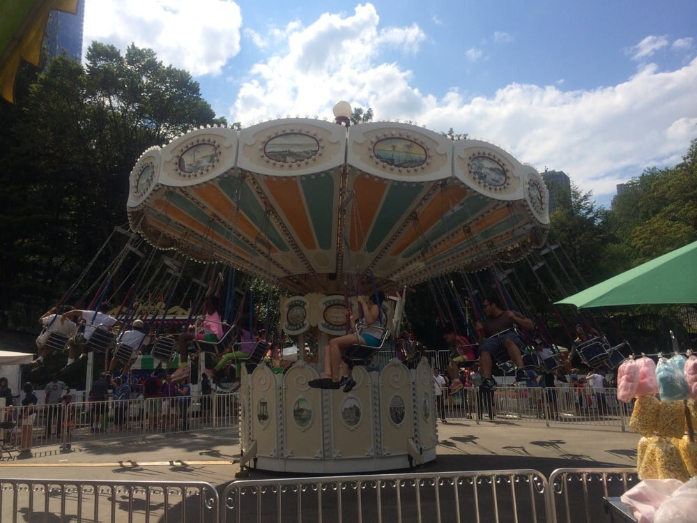 Photos For Victorian Gardens Amusement Park Yelp