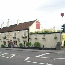 The Blue Bowl, Bristol, South Gloucestershire