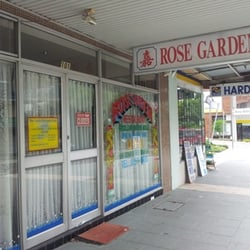 Rose Garden Chinese Restaurant Bexley North New South Wales