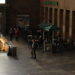 Starbucks, Stuttgart, Baden-Württemberg, Germany