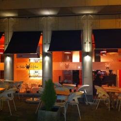 La table d arthur french restaurants etterbeek - Restaurant la table d arthur charleville ...