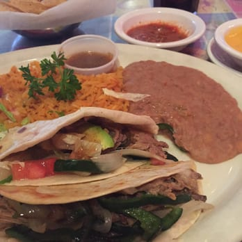 Mias Mexican Food Lemmon