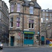 Budget Backpackers Hostel, Edinburgh