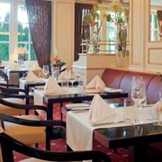 Restaurant Concorde Hamburg
