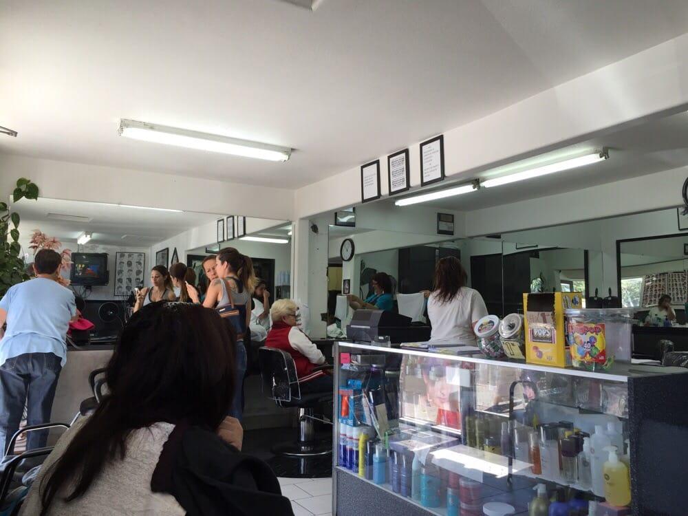 Elsa s beauty salon hairdressers menlo park ca for 1258 salon menlo park