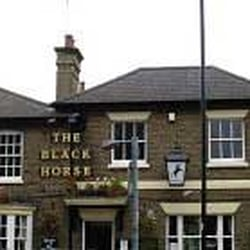 Black Horse, Greater London, Barnet