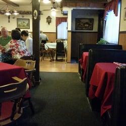 Bit of Germany Restaurant - Bakersfield, CA, États-Unis. Interesting lil spot